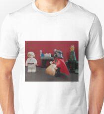 Luke - Every Year Darth Feels My Presents T-Shirt