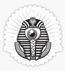 EYE PHARAOH Sticker