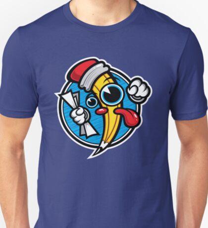 PENCIL POWER T-Shirt