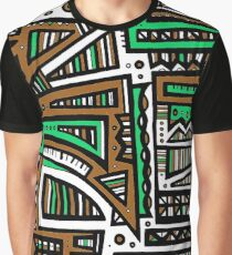 Kind Independent Thriving Quality Graphic T-Shirt