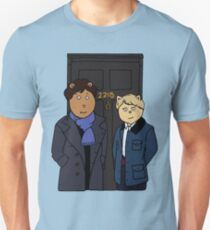 Sherlock and Friends T-Shirt