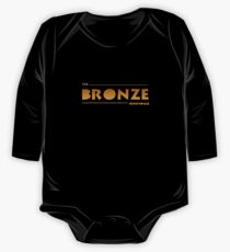 The Bronze, Sunnydale One Piece - Long Sleeve