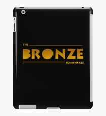 The Bronze, Sunnydale iPad Case/Skin
