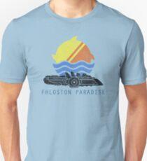 Fhloston Paradise Unisex T-Shirt