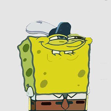 Seedy Spongebob - Kein Text von tomohawk64