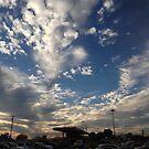 Blue Skies by kalikristine