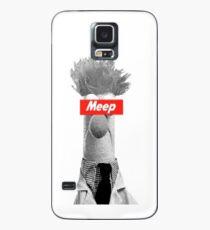 Beeker Meep Case/Skin for Samsung Galaxy