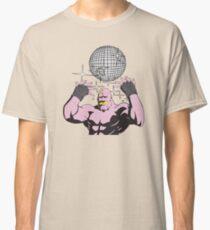 fullmetal alchemist Armstrong Disco Classic T-Shirt