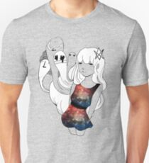 Galaxy Gum  Unisex T-Shirt