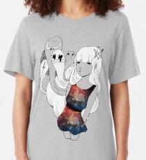 Galaxy Gum  Slim Fit T-Shirt