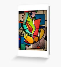 A Celebration of Life Greeting Card