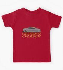 Highway Cruiser Kids Tee