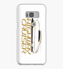 Highway cruiser... Samsung Galaxy Case/Skin