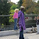 Immigrant-Street Vendor 2 by Francis Drake
