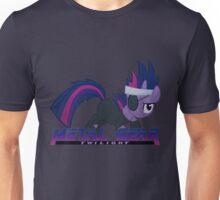 Metal Gear Twilight Unisex T-Shirt