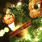 Christmas ornaments by paluch