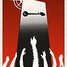 2001 (SK Films) by Alain Bossuyt