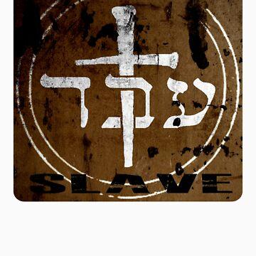 Slave Logo 1 by rljphotography