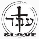 Slave Logo 2 by rljphotography