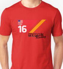 Le Mans Retro - Dyson Racing Slim Fit T-Shirt