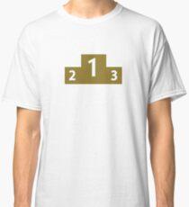 Podium winner Classic T-Shirt