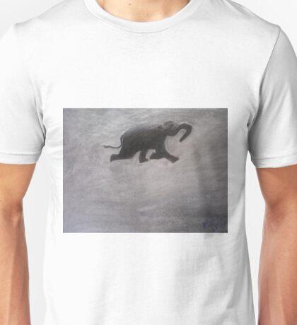 Swimming Elephant T-Shirt