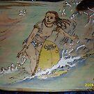 Surfer girl by lynnieB