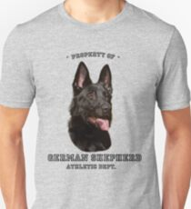 German Shepherd Athletic Dept. T-Shirt