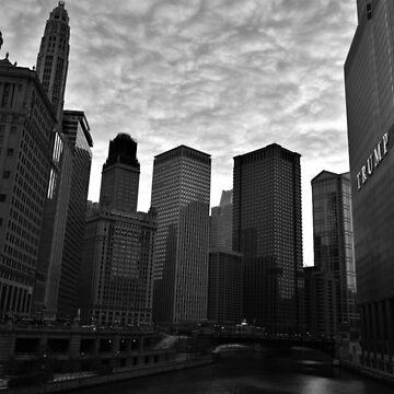 Chicago de laurenmoe