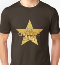 I'm golden baby T-Shirt
