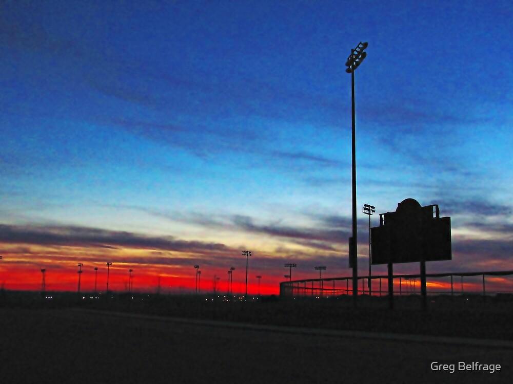 Field of Dreams by Greg Belfrage