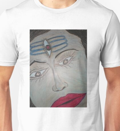 Lord Shiva - The Destructor and Re-Creator T-Shirt