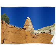 Colours of Kodachrome, Utah Poster