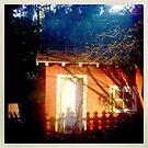 The little house - daybreak by zamix