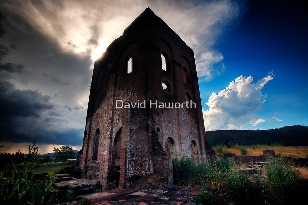 Monolith by David Haworth
