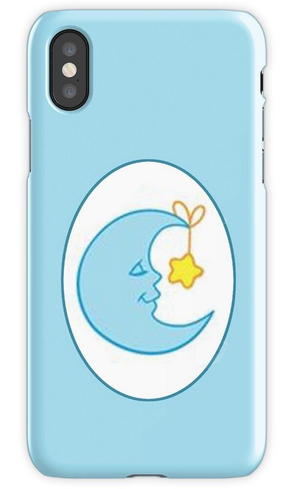 """Bedtime Bear Symbol"" iPhone Cases & Covers by KeisukeZero ..."