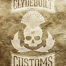 Clydebuilt Customs (white) by stuartm65