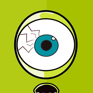'The Eye' by nytelock
