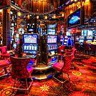 Vegas Slot Machines 2.0 by Yhun Suarez