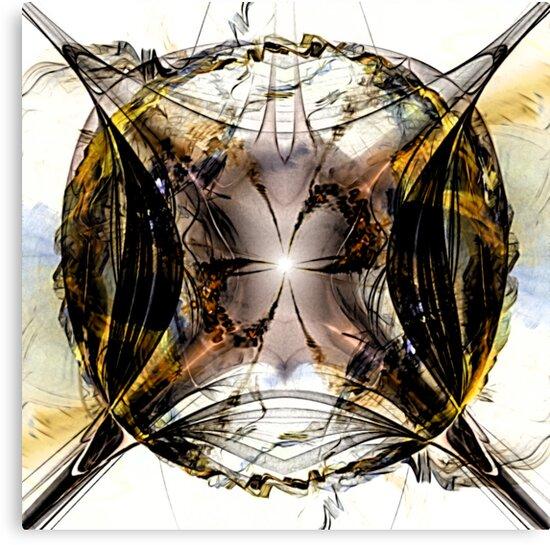 Marvels by Benedikt Amrhein