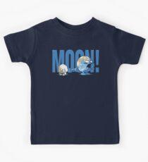 Moon! Kids Tee