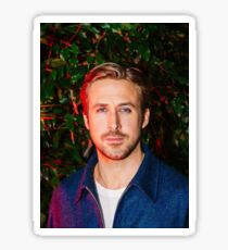 Ryan gosling Sticker
