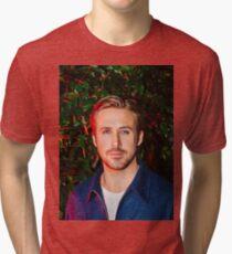 Ryan gosling Tri-blend T-Shirt