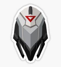 PROJECT: Zed Sticker