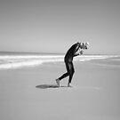 The Walk by Steven Powell