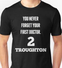 Troughton T-Shirt