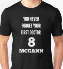 McGann T-Shirt
