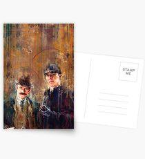 Sherlock Special Postcards