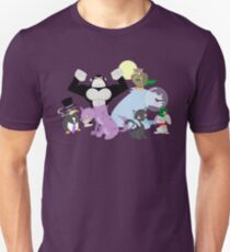 Arkham Zoo T-Shirt