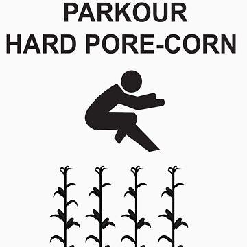 Parkour Corn by Tru7h